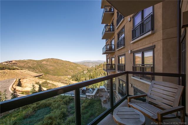 2300 E Deer Valley Drive #310, Park City, UT 84060 (MLS #11900007) :: High Country Properties