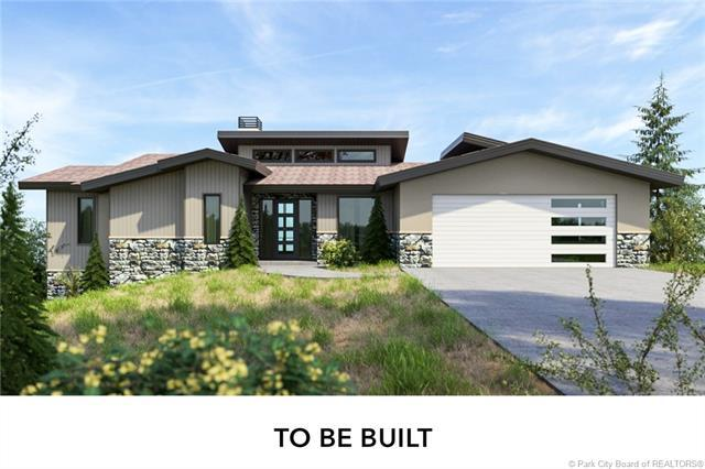 11575 N White Tail Court, Hideout, UT 84032 (MLS #11900032) :: High Country Properties