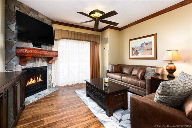 3000 Canyons Resort Drive #3712, Park City, UT 84098 (MLS #11900061) :: High Country Properties