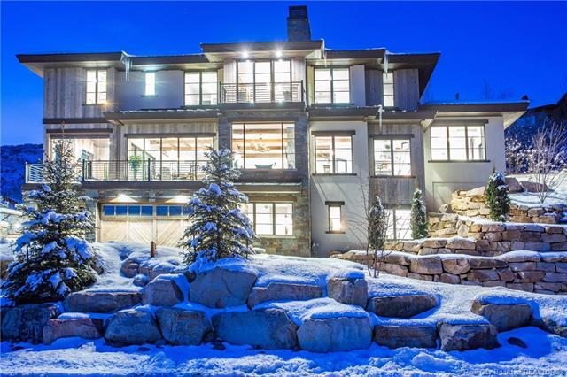 1993 Mahre Drive, Park City, UT 84098 (MLS #11900069) :: Lookout Real Estate Group