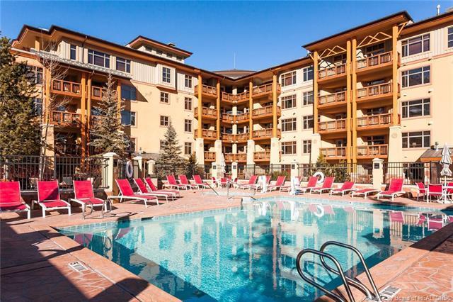 3720 N Sundial Court C311, Park City, UT 84098 (MLS #11900087) :: High Country Properties