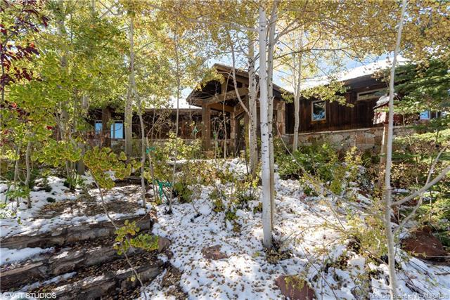 7104 Canyon Drive, Park City, UT 84098 (MLS #11900112) :: Lookout Real Estate Group