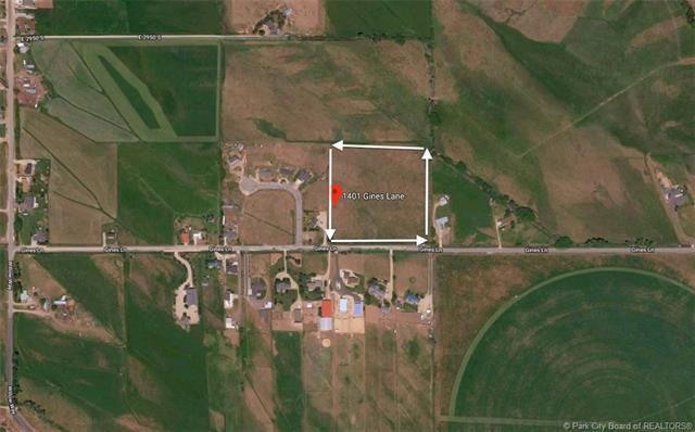 3179 Rock View Lot#110 Drive, Francis, UT 84036 (MLS #11900167) :: High Country Properties