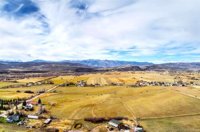 3146 Rock View Lot#102 Drive, Francis, UT 84036 (MLS #11900168) :: The Lange Group