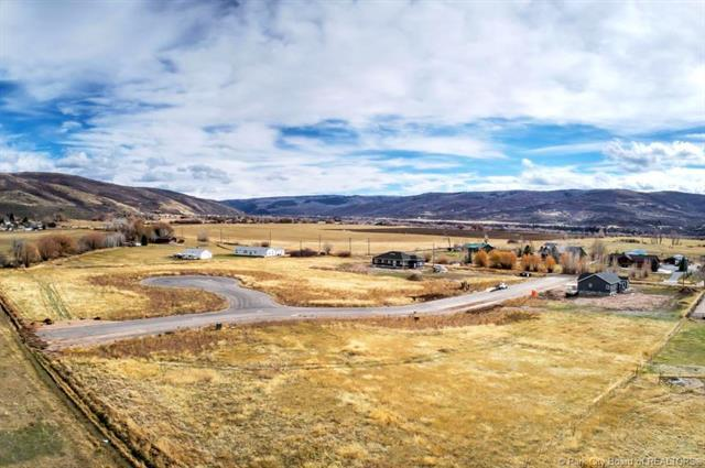 1474 Rock View Lot#108 Court, Francis, UT 84036 (MLS #11900173) :: The Lange Group