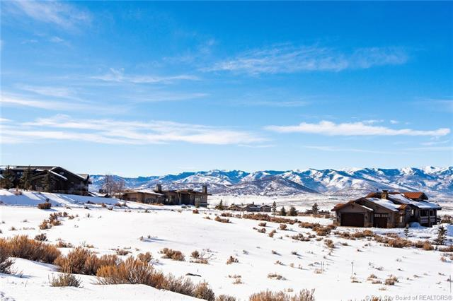 6555 Dakota Trail, Park City, UT 84098 (MLS #11900199) :: High Country Properties