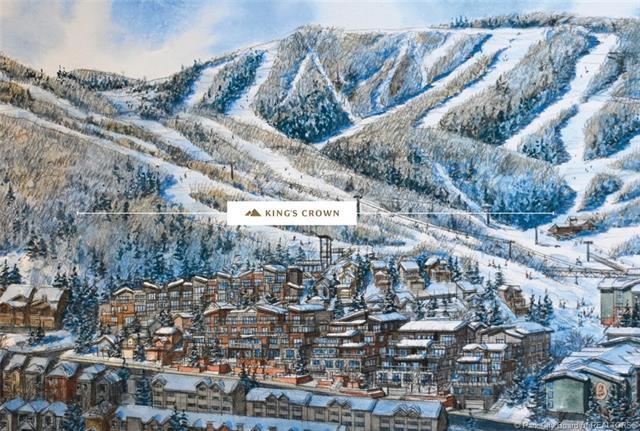 1252 Rothwell Road, Park City, UT 84060 (MLS #11900205) :: High Country Properties