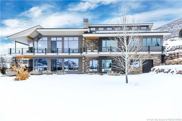 12183 Bone Hollow Road, Kamas, UT 84036 (MLS #11900208) :: High Country Properties
