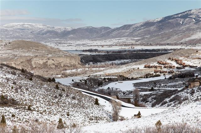 5901 E Backcountry Way, Heber City, UT 84032 (MLS #11900220) :: High Country Properties