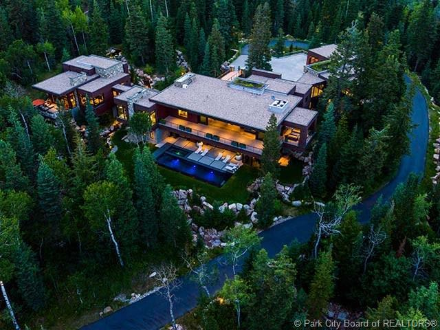 0 W White Pine Lane, Park City, UT 84060 (MLS #11900224) :: High Country Properties