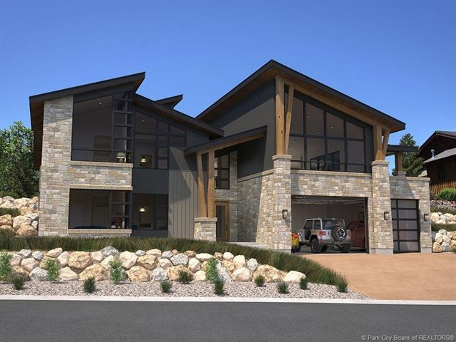 25 Hidden Oaks Lane, Park City, UT 84060 (MLS #11900233) :: High Country Properties