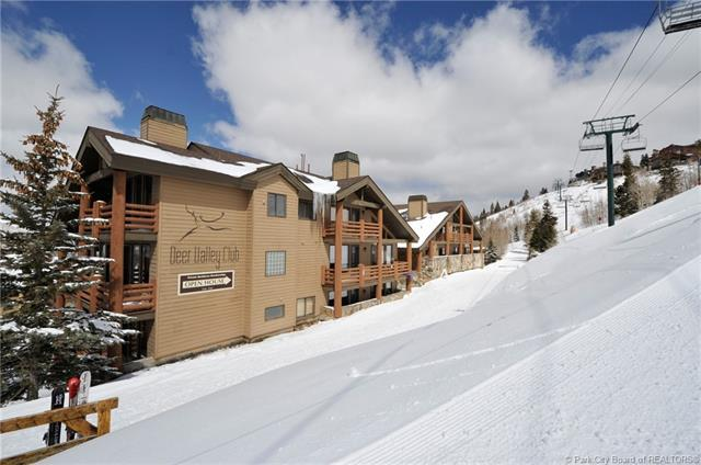 7720 Royal Street Ct-11, Park City, UT 84060 (MLS #11900234) :: The Lange Group