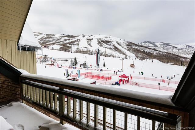 1401 Lowell Avenue #37, Park City, UT 84060 (MLS #11900239) :: Lawson Real Estate Team - Engel & Völkers