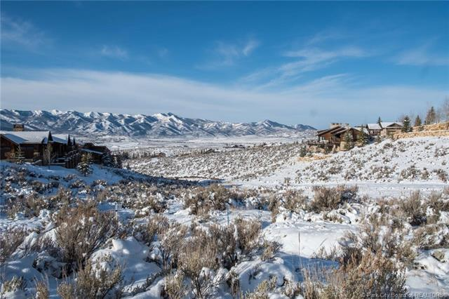3102 Blue Sage Trail, Park City, UT 84098 (MLS #11900248) :: High Country Properties