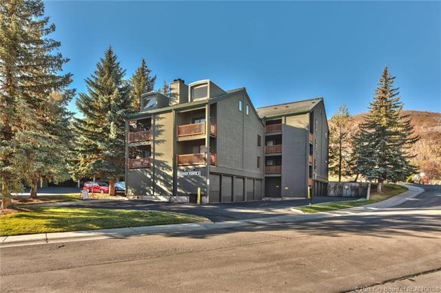 1491 Woodside Avenue 302-A, Park City, UT 84060 (MLS #11900263) :: Lawson Real Estate Team - Engel & Völkers