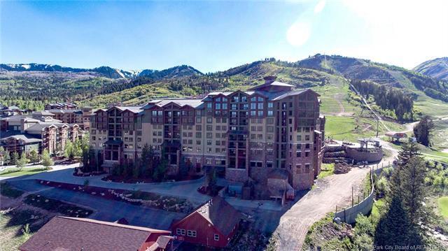 3855 N Grand Summit Drive 339 Q3, Park City, UT 84098 (MLS #11900269) :: Lawson Real Estate Team - Engel & Völkers