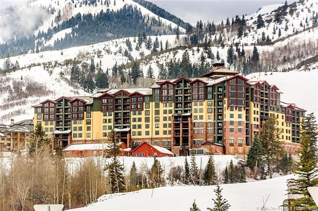 3855 Grand Summit Drive 114 Q1, Park City, UT 84098 (MLS #11900270) :: High Country Properties