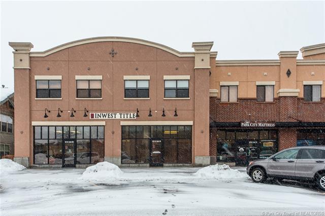 1576 Fox Hollow Lane F2, Park City, UT 84098 (MLS #11900272) :: The Lange Group