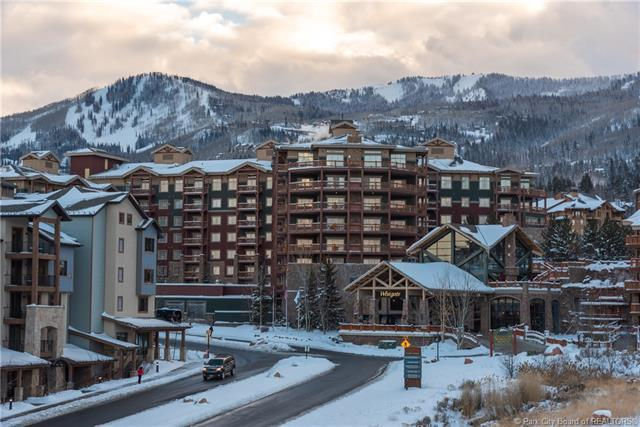 3000 Canyons Resort Drive 4411A, Park City, UT 84098 (MLS #11900276) :: The Lange Group