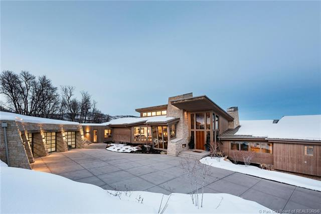 985 Primrose Place, Park City, UT 84098 (MLS #11900283) :: High Country Properties