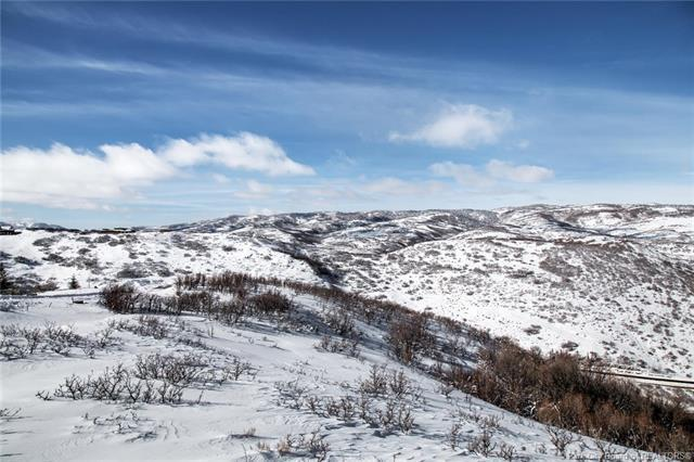 3151 Crosstie Court, Park City, UT 84098 (MLS #11900315) :: High Country Properties