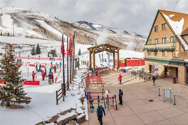 1401 Lowell Avenue #27, Park City, UT 84060 (MLS #11900322) :: Lawson Real Estate Team - Engel & Völkers
