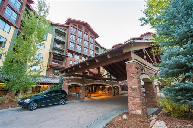 3855 Grand Summit Drive 309, 311, 313, Park City, UT 84098 (MLS #11900333) :: High Country Properties