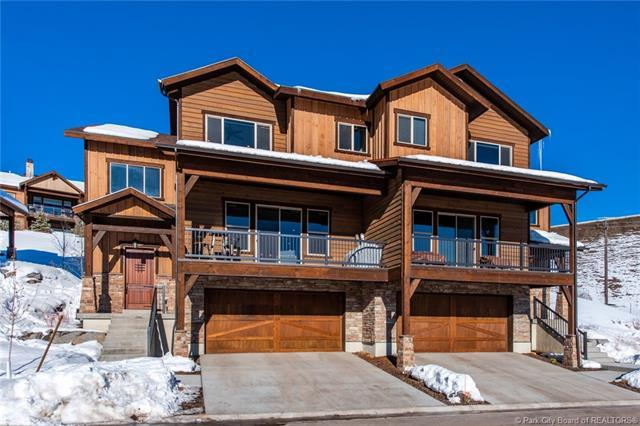 1767 E Longview Drive #86, Hideout, UT 84036 (MLS #11900381) :: The Lange Group
