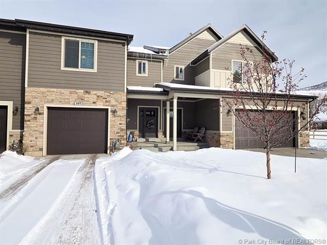 187 E 160 #18, Kamas, UT 84036 (MLS #11900384) :: Lawson Real Estate Team - Engel & Völkers