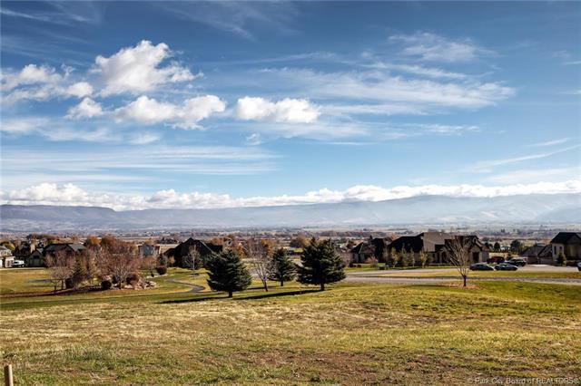 1005 S Cascade Falls Circle, Midway, UT 84049 (MLS #11901403) :: High Country Properties