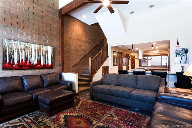 1820 Captain Molly Drive #286, Park City, UT 84060 (MLS #11901425) :: High Country Properties