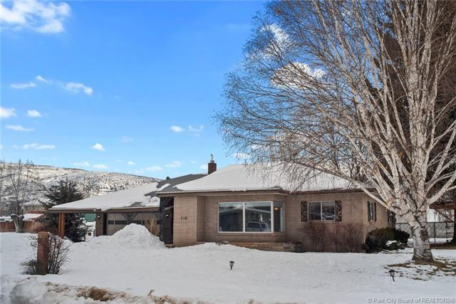 310 N 400, Heber City, UT 84032 (MLS #11901436) :: High Country Properties