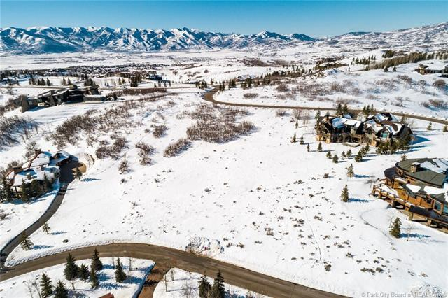 8463 N Sunrise Loop, Park City, UT 84098 (MLS #11901437) :: High Country Properties