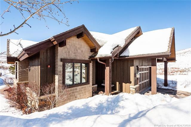 8855 Jeremy Point Court #1, Park City, UT 84098 (MLS #11901439) :: High Country Properties