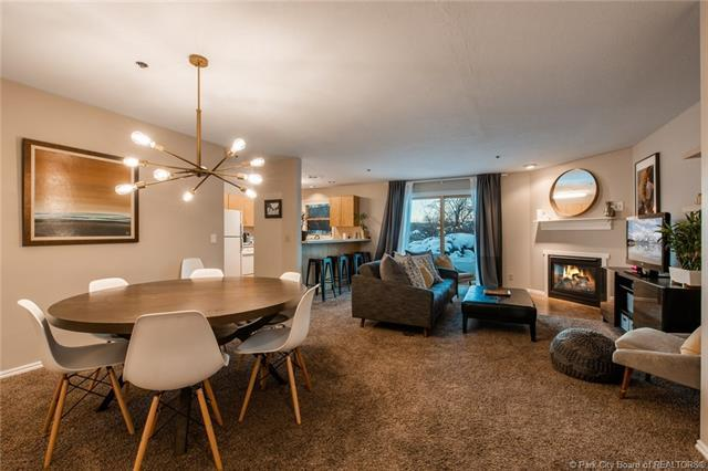 509 Saddle View Way #21, Park City, UT 84060 (MLS #11901443) :: High Country Properties