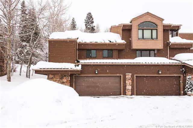 1166 Stonebridge Circle, Park City, UT 84060 (MLS #11901445) :: High Country Properties