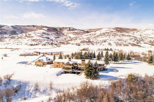 4519 S River Ranch Way, Woodland, UT 84036 (MLS #11901448) :: High Country Properties
