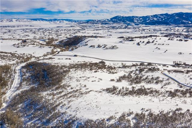 9581 N Kimball Canyon Road, Park City, UT 84098 (MLS #11901453) :: Lookout Real Estate Group