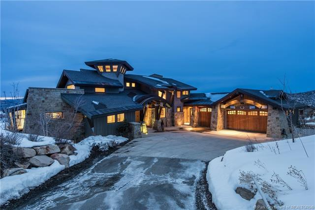 25 Marilyn Court, Park City, UT 84060 (MLS #11901455) :: High Country Properties