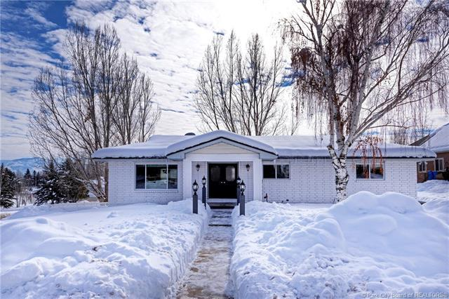 961 N 100 West, Midway, UT 84049 (MLS #11901458) :: High Country Properties