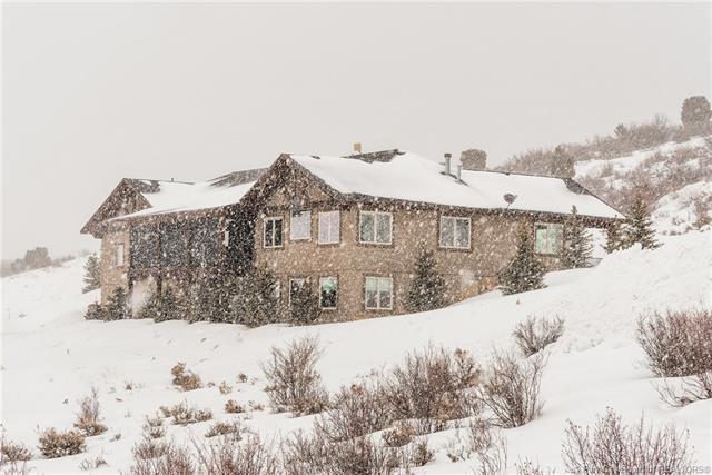 1964 Splendor Valley, Kamas, UT 84036 (MLS #11901477) :: Lawson Real Estate Team - Engel & Völkers