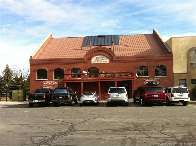 1662 Bonanza, Park City, UT 84060 (MLS #11901503) :: High Country Properties