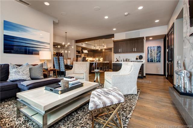 7101 Stein Circle #442, Park City, UT 84060 (MLS #11901555) :: Lawson Real Estate Team - Engel & Völkers