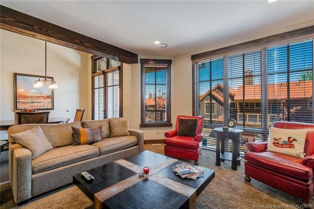 1825 Three Kings Drive #503, Park City, UT 84060 (MLS #11901557) :: High Country Properties