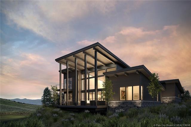 6926 Golden Bear Loop, Park City, UT 84098 (MLS #11901584) :: Lawson Real Estate Team - Engel & Völkers