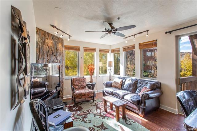 6785 N 2200 West #207, Park City, UT 84098 (MLS #11901609) :: High Country Properties
