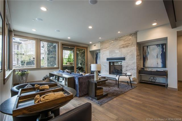 7101 Stein Circle #311, Park City, UT 84060 (MLS #11901625) :: High Country Properties