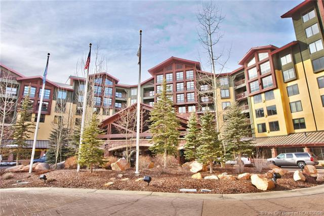 3855 N Grand Summit Drive 345 Q2, Park City, UT 84098 (MLS #11901635) :: Lawson Real Estate Team - Engel & Völkers