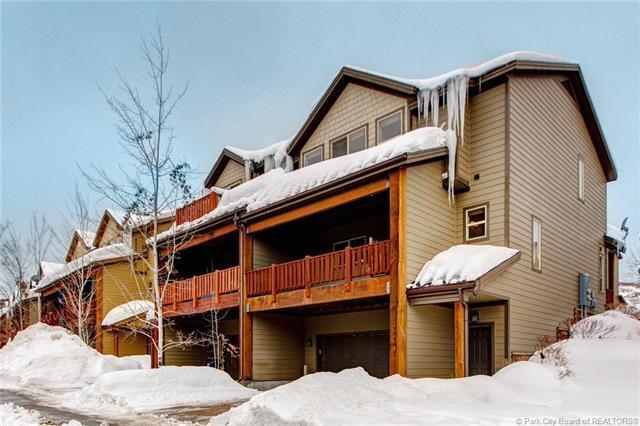 5640 N Oslo Lane, Park City, UT 84098 (MLS #11901644) :: High Country Properties