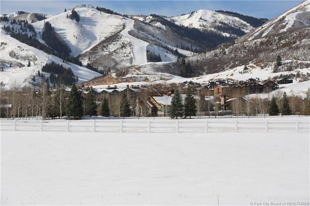1437 W Old Ranch Road, Park City, UT 84098 (MLS #11901719) :: Lookout Real Estate Group